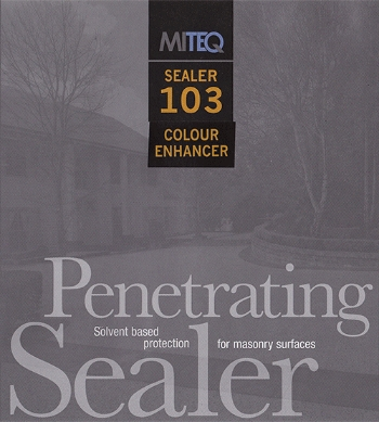 20 LTR MITEQ SEALER 103 COLOUR ENHANCER ($/unit)