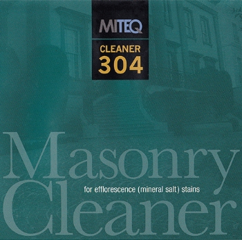 20 LTR MITEQ MASONRY CLEANER 304 ($/unit)