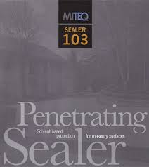 20 LTR Miteq Penetrating Sealer
