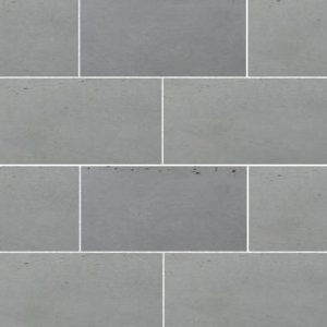 Bluestone Flooring Rectangular Stone 1000x500x20mm