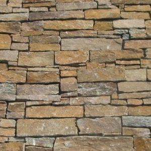 Kakadu Ledgestone Z-Tile Walling
