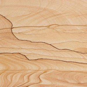 Kimberley Sandstone Honed Finish Flooring Tile Sample