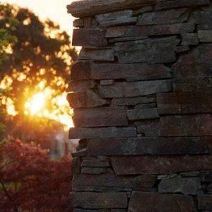 Drystone
