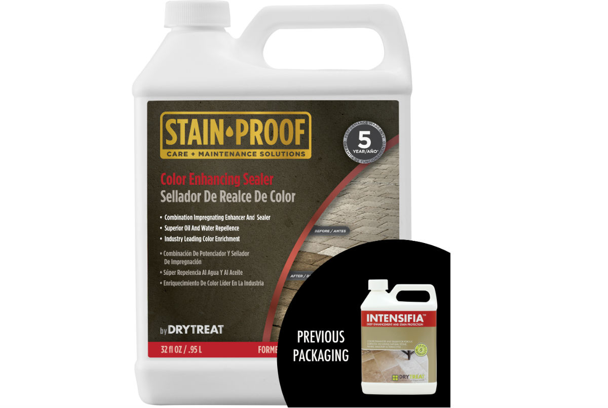 3.79 STAIN PROOF COLOR ENHANCING SPECIAL PRICE ($/unit)