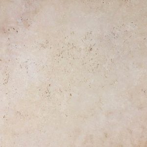 Travertine Honed Finish Flooring Square Paver Sample