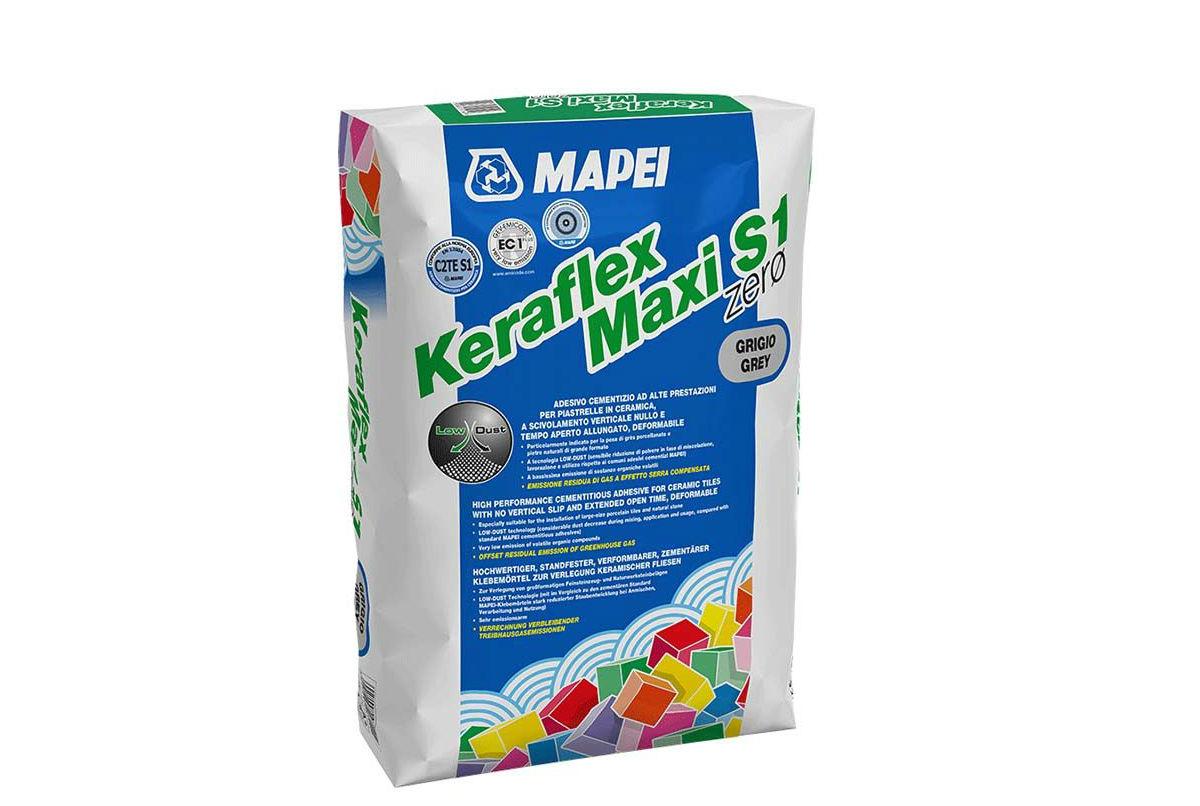 MAPEI Adhesive Keraflex Maxi S1 Grey 20 kg