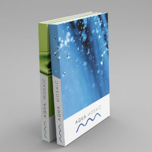 Sample books banner