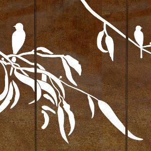 Birds banner