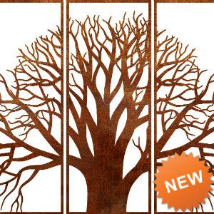Oak Tree banner